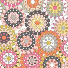 print & pattern: FABRICS - jenean morrison