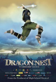 Dragon Nest: Warriors' Dawn (2014) - Animation, Adventure, Family - Lambert joins the Dragon Slayers' League to save Altera from the Black Dragon.