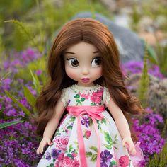 Belle by tao_kotta