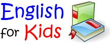 English games for Kids (Reading, Grammar, Spelling...)