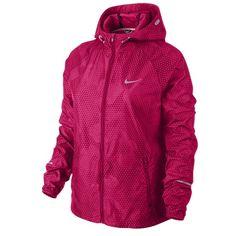 Nike Distance Jacket - Women's