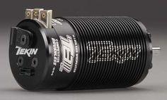 TEKTT2369 - 1/8 T8GEN2 BL Motor 1350kv Sensored/Sensorless. 1/8 T8GEN2 BL Motor 1350kv Sensored/Sensorless