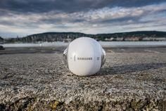 Samsung Gear 360 Both Cameras