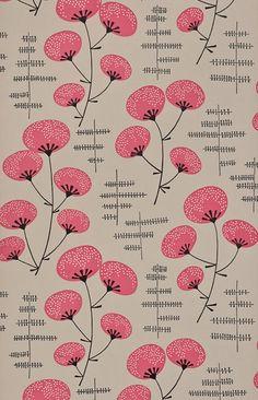 wallstore.se - Midbec Wallpapers - Miss Print 3 MISP1114 - tapeter, tapet