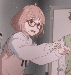Anime Neko, Kawaii Anime Girl, Anime Art, Mirai Kuriyama, Cartoon Profile Pictures, Cute Anime Wallpaper, Cute Icons, Color Lines, Drawing