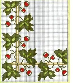 This Pin was discovered by Tat Cross Stitch Christmas Stockings, Xmas Cross Stitch, Cross Stitch Heart, Cross Stitch Borders, Cross Stitch Flowers, Christmas Cross, Cross Stitch Designs, Cross Stitching, Cross Stitch Embroidery