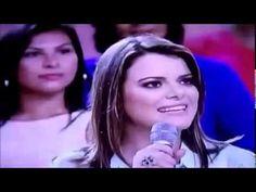 Ana Paula Valadão Diante do Trono & Anderson Freire ENCONTRO com Fátima ...