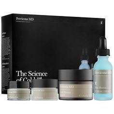 Perricone MD The Science of Cold Plasma #Sephora #gifts #giftsforhim