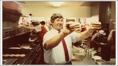 """The creator of the Big Mac has died.  Jim Delligatti lived to 98 and is best known as a McDonald's (NYSE:MCD) restaurant franchisee in Uniontown, Pennsylvania.  His story and success show that one franchise owner can have a big league impact on the overall company.  Indeed, Delligatti's experimentation and """"special sauce"""" propelled McDonald's ahead of all its fast-food competition.  Check out this super early commercial for the Big Mac:   To this day, the Big Mac"""
