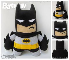 Batman 2 by ChannelChangers.deviantart.com on @deviantART