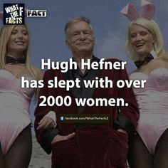 ...But how many did he have sex with? We all know old people sleep a lot!