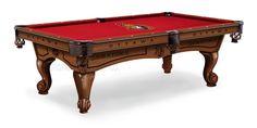 Pool Table 8' - Ottawa Senators