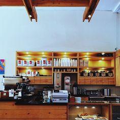 Haus Coffee, San Francisco, California // #sanfrancisco #coffee #coffeeshop #espresso