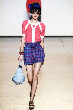 Marc by Marc Jacobs RTW Spring 2010 by The Smart Stylist, via Flickr