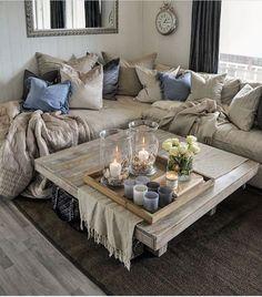 Loving Room Decor, Glam Living Room, Living Room White, Living Rooms,  Living Room Inspiration, Living Room Ideas, Dream Decor, Farm House,  Sitting Area, ...