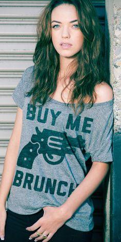 – Buy Me Brunch