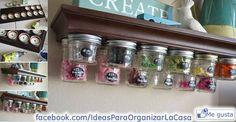 boa ideia organizar :)