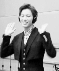 VIXX, Hongbin lol He's such a cutie
