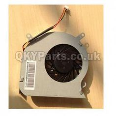 Replacement for Msi Ge60 Laptop CPU Cooling Fan