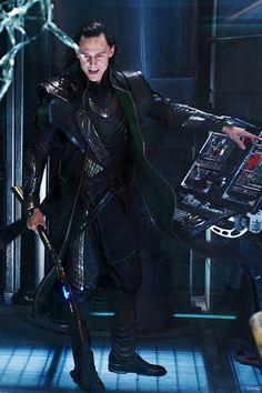Tom Hiddleston Tumblr   my edits film tom hiddleston The Avengers loki DMMD edits ...