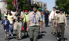 S. Baptists urge Scout firings - http://uptotheminutenews.net/2013/06/12/top-news-stories/s-baptists-urge-scout-firings/