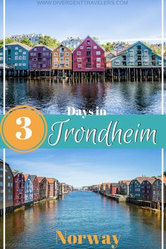 Visitor's Guide to Trondheim, Norway Norway Travel Guide, Europe Travel Tips, Travel Destinations, Travelling Europe, Travel Guides, Tromso, Oslo, Cool Places To Visit, Places To Travel