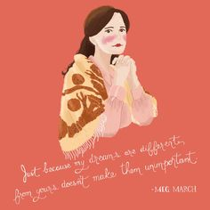 Little Women Quotes, Meg March, March Quotes, Female Heroines, Period Dramas, Popular Culture, Quotes To Live By, How To Memorize Things, Instagram