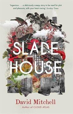 Slade House (Paperback)