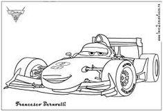 F for Francesco Bernoulli
