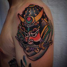 Uesugi-kenshin head. Grazie flavio