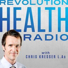 RHR: You Are What Your Bacteria Eat: The Importance of Feeding Your Microbiome – With Jeff Leach