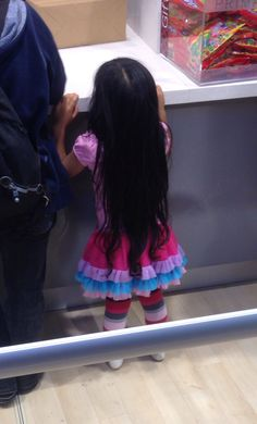 Extremely Long Hair On Pinterest Very Long Hair Really