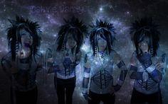dahvie vanity wallpaper | Dahvie Vanity Wallpaper 2 by TwilightCullenette