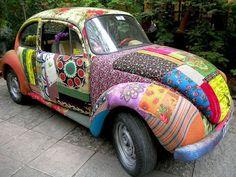 Gypsy Purple: Gypsy Find: Too bohemian for you?.......