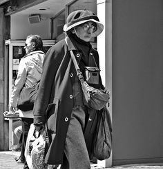 THE AMERICANS: STREET PHOTOGRAPHY PROJECT