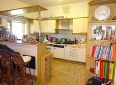 Μεσιτικό Γραφείο Smart House - Spitogatos.gr Bar, Table, House, Furniture, Home Decor, Decoration Home, Home, Room Decor, Tables
