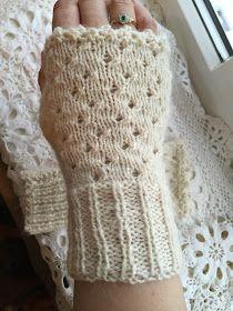 Knitted Mittens Pattern, Knit Mittens, Knitting Patterns, Hat Patterns, Knitting Tutorials, Stitch Patterns, Fingerless Gloves Knitted, Crochet Gloves, Knit Crochet