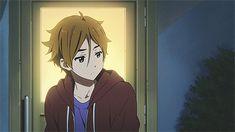 Tamako Market / Tamako Love Story | Kyoto Animation / Ooji Mochizou