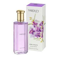Yardley April Violets: Contemporary Classics http://iscentyouaday.com/2015/05/14/yardley-april-violets-contemporary-classics/