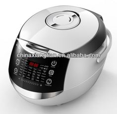 1.New design multi cooker with 30 functions  2.Large screen display, easy for operation  3.Smart touch with chef function