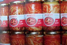Spaghetti DDR