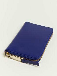 Jil Sander Women's Vertical Wallet | LN-CC