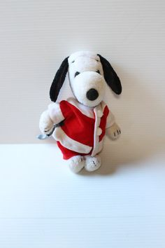 Snoopy Snoopin' Round The Shops by Karen Blevins on Etsy