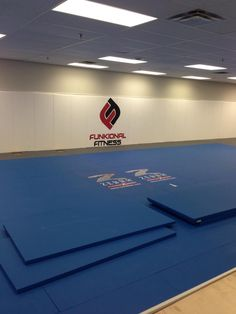 Mats Are Down... #SubmissionGrappling #Workout #MMA #Oshawa