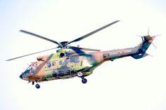 Aérospatiale AS 532UL Cougar