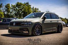 VW Tiguan 2017 Airride radi8 r8cm9 tuning (11) - tuningblog.eu - Magazin