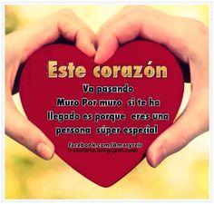 Pin De Lali Lalita En Te Amo Pinterest Amor Frases De Amor Y