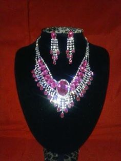 We sell Posh Costume Jewelries for Pageants, Fashion Shows,Private Fundraisers, Corporate Events and Private Parties. We also cater to wholesale industries and retails. Anyone can buy from Divas Little Things.....for the inner Diva in you!
