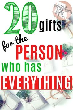 Hottest Free Looking for Christmas gifts for that hard to shop for person? This gift guide ha. Thoughts Looking for Christmas gifts for that hard to shop for person? This gift guide has awesome ideas to Unique Gifts For Women, Best Gifts For Men, Useful Gifts For Men, Gift Ideas For Women, Best Gift For Boss, Gifts For Chefs, Present Ideas For Men, Gift Ideas For Couples, Family Gift Ideas