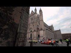 Lamborghini Gran Giro 2013 from Rome to Bologna. #Lambo50